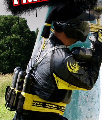 Providing the best paintball insurance program.